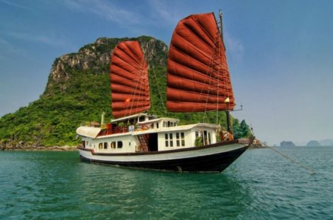 Prince Cruise Halong Bay 2 – 3 days