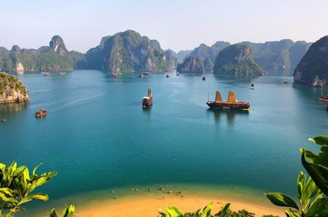 Vietnam Honeymoon Tour – 14 days