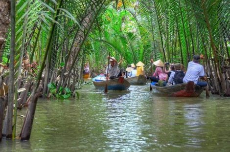 Ben Tre Deluxe Homestay – 2 days