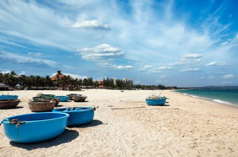 Ho Chi Minh Mui Ne beach 3 days