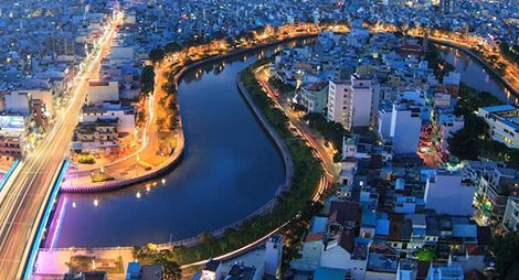Perfect Travel Itinerary to Ho Chi Minh City for 2 days