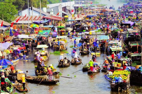 Essential Mekong Delta – 2 days