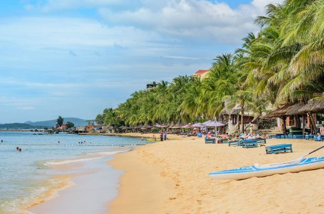 Phu Quoc Island: Rest & Recreation 4 days