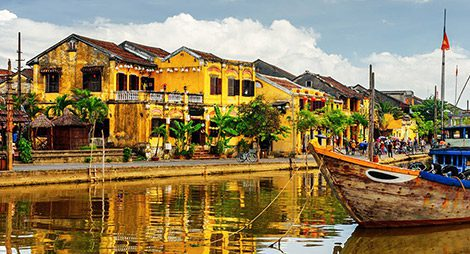 Vietnam Tourist Attractions for Family Travel