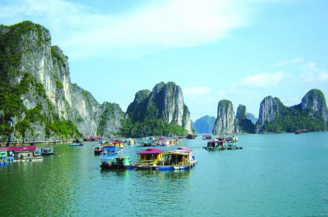 Vietnam at glance – 7 days