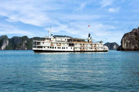Emeraude Classic Cruise 2 – 3 days