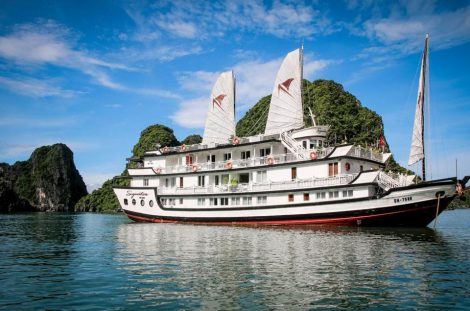 Signature Halong Cruise 2 – 3 days
